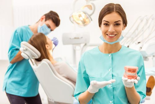 Importance of Consulting A Dentist For Your Oral Health
