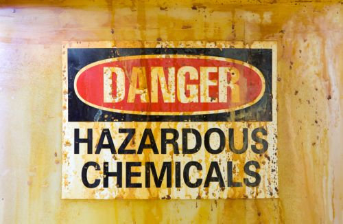 "Cold war sins revealed: U.S. government accused of poisoning ""countless people"" with radiological chemicals"