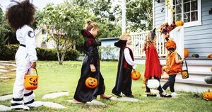 Q&A: Proactive doctors can ensure safe Halloween for families with food allergies