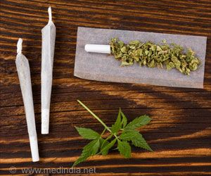 Early-onset Cannabis Use May Increase Drug Abuse Problems in Later Life