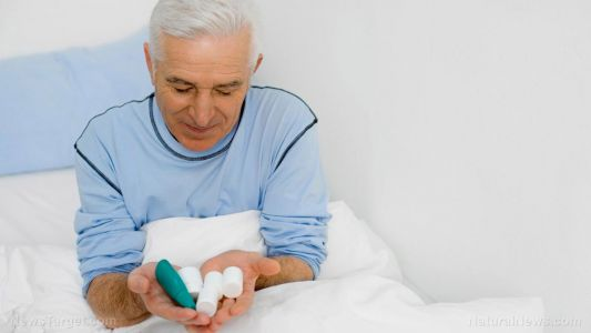 Major side effects from popular medicines: Beta-blockers and painkillers found to double risk of stroke