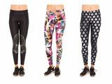 Star Wars Leggings Will Make You the Flyest Jedi at the Gym