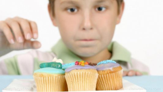 Sugar is dumbing down young children, new study warns; pregnant women told to watch their diet