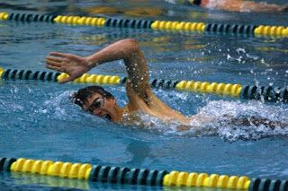 Swimmers' Weight Loss Transformation Tips