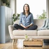 This 10-Minute Guided Meditation Will Help Mentally Transport You to a Happier Place