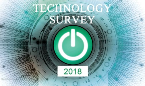 Managed Care Technology Survey Findings 2018