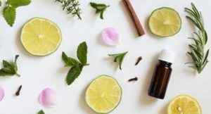 Can Aromatherapy Boost Your Workout?