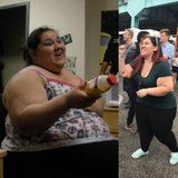 Inspired by Her Mother's Weight Loss, Lauren Went on to Lose 200 Pounds