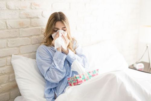 Flu sweeps across Wales as GPs see rise in reported cases