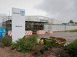 Coronavirus UK: Exeter Nightingale reopens as local hospitals 'busy'