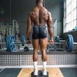 Nothing Beats Leg Day, but These Fine-Ass Men Doing Squats Are Pretty Good, Too