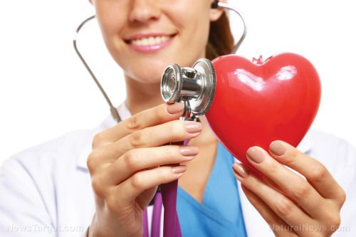 Prevent cardiovascular disease by 40% with CoQ10 and selenium