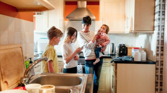 Why It's Time To Let Go Of These Parenting Regrets