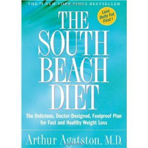 South Beach Diet Phases