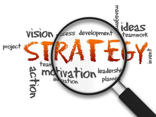How to Create a Marketing Strategy for Your Practice