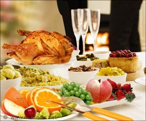 Happy Thanksgiving: Smart Tips to Eat Healthy on This Thanksgiving