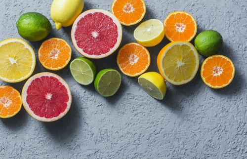 Study supports blood sugar management properties of patented citrus flavonoid blend
