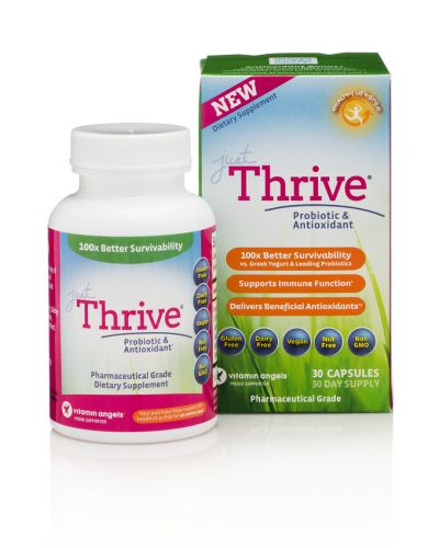 Promote Good Gut Health With These New Innovative Probiotic Products