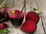 Beetroots may help in the fight against Alzheimer's disease