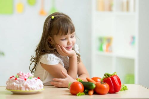 The Diet You Ate as a Child May Have Long-Lasting Effects on Your Gut Microbiome