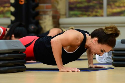 5 Ways to Improve Your Push-Up