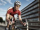 HEALTH NOTES: Trial for motor neurone drug and why cycling could risk men's sex life