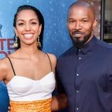 """Corinne Foxx on Growing Up With an Anxiety Disorder: """"My Heart Was Beating Out of My Chest"""""""