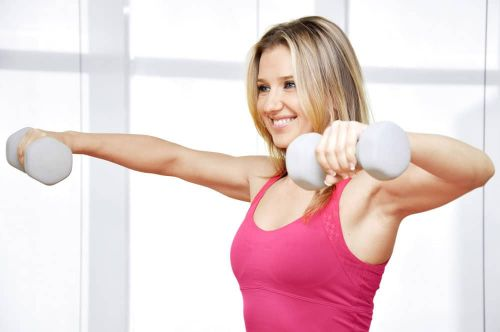 5 Signs You're Lifting Too Light When You Weight Train