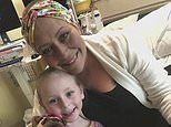 Pregnant mother-of-3 desperately searches for bone marrow donor after 30 million failed matches