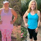 After Ditching Yo-Yo Diets, Angela Lost 75 Pounds With Jenny Craig