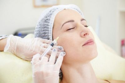 Tips on Botox® injection sites