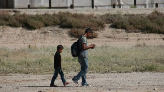 What The Death Of A 7-Year Old Migrant Says About America