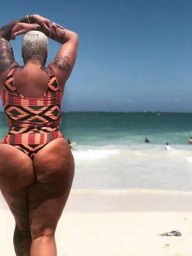 6 Women Share Why They Don't Let Cellulite Keep Them From Wearing a Bikini
