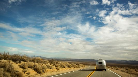 6 Reasons Family Road Trips Are Absolutely The Best With An RV