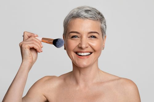 4 Ways To Use Makeup To Make Your Face Look Younger
