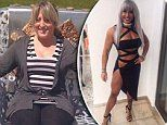Bodybuilder left mute by six stone weight loss