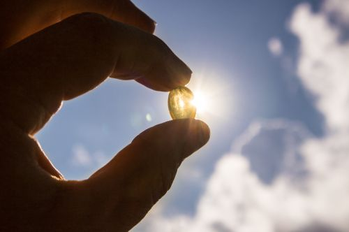 Vitamin D deficiency linked to 54% higher SARS-CoV-2 positivity rate: Study