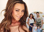 Michelle Heaton talks depression after early menopause
