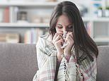 Winter flu is 'hitting harder than ever' as more than 2,000 people in intensive care