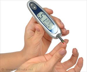 Elevated Blood Sugar Characteristic may Aid in the Diagnosis of Pancreatic Cancer