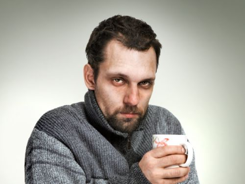 He isn't just a whiner: 'Man flu' is a real thing, doctor's review suggests