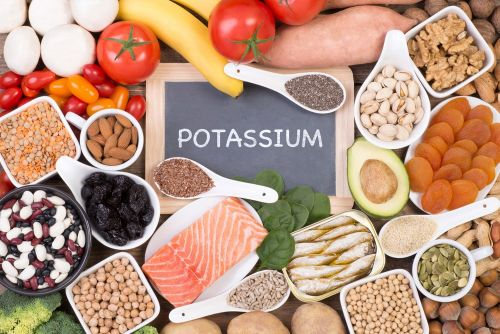 What Role Does Potassium Play in Exercise Performance?