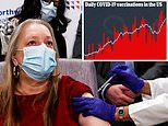 CDC urges states to start vaccinating Americans with disabilities