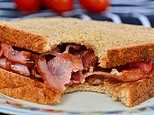 Bacon sandwiches and fried chicken can raise your risk of dementia