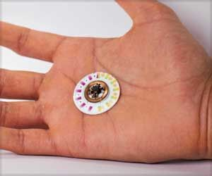 Skin Patch Biomarker Sensor can Read Sweat