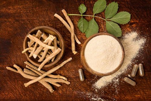 Study reveals the powerful pain-relieving properties of ashwagandha