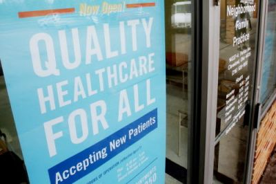 Healthcare reform could stifle growth of Ohio community health centers