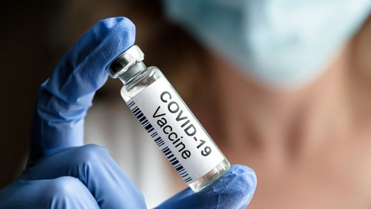 Pregnant people are being denied COVID-19 vaccines: What to do if it happens to you