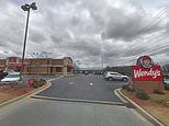 Georgia Wendy's customers urged to get checked for hepatitis A after an employee tested positive