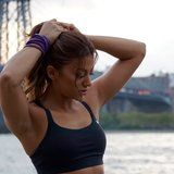 This Resistance Band Doubles as a Bracelet, and Now the Gym Goes Wherever You Go